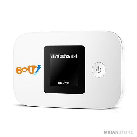 مودم همراه 4G هوآوی مدل E5577