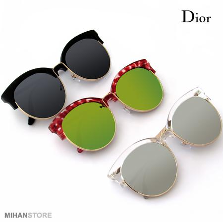 عینک آفتابی دیور مدل Moda